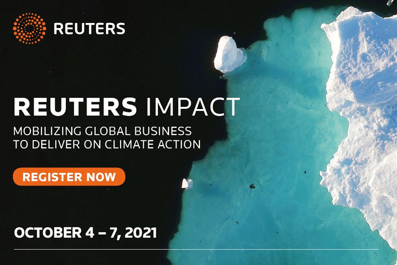 Reuters IMPACT