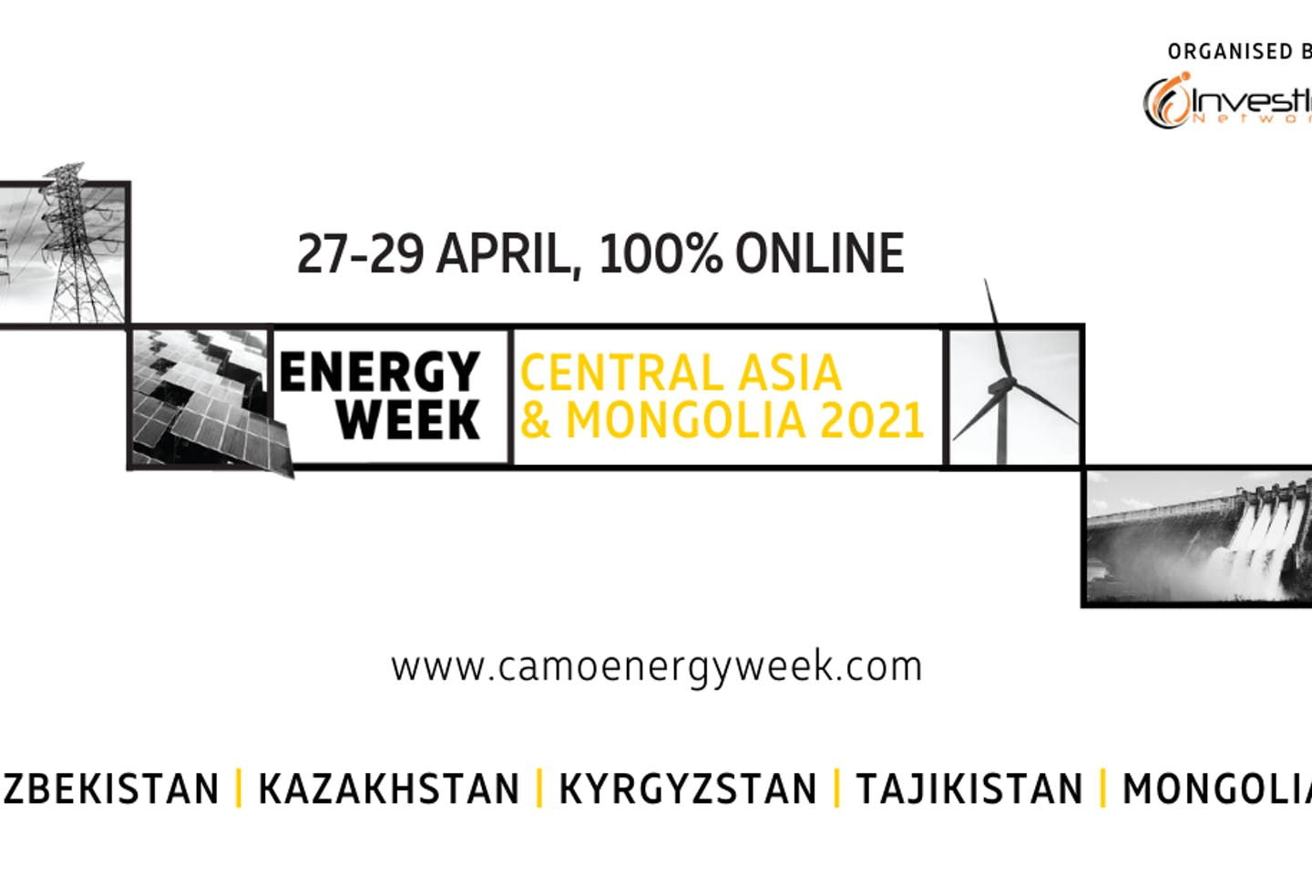 Energy Week Central Asia & Mongolia