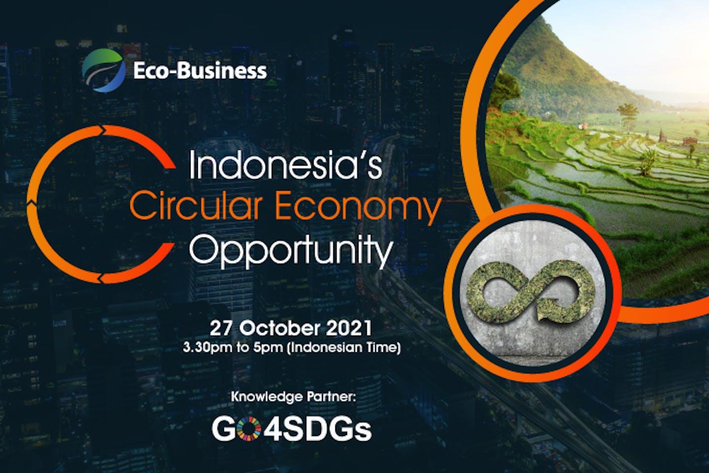 Indonesia's Circular Economy Opportunity
