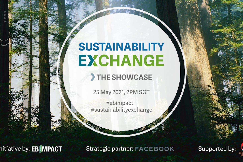 Sustainability Exchange: The Showcase