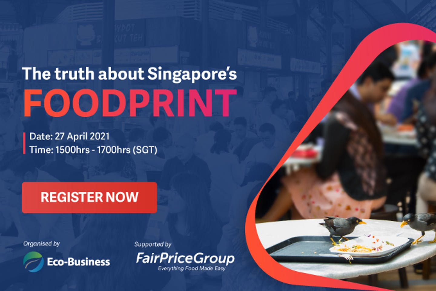 The truth about Singapore's foodprint