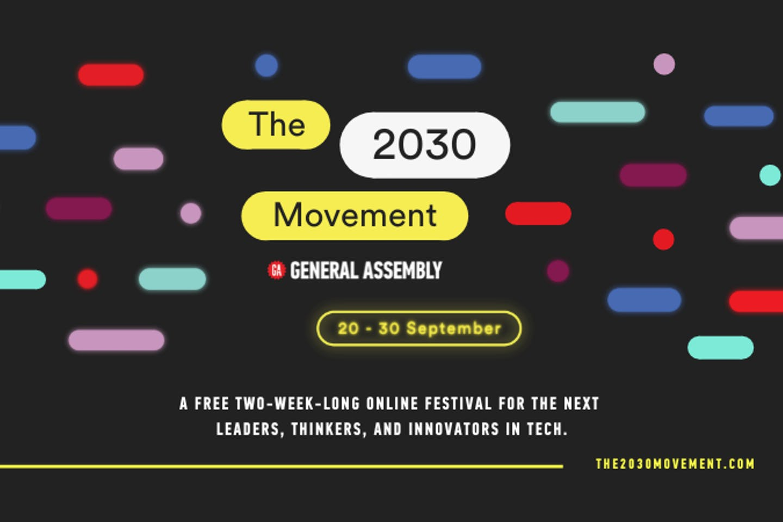 The 2030 Movement