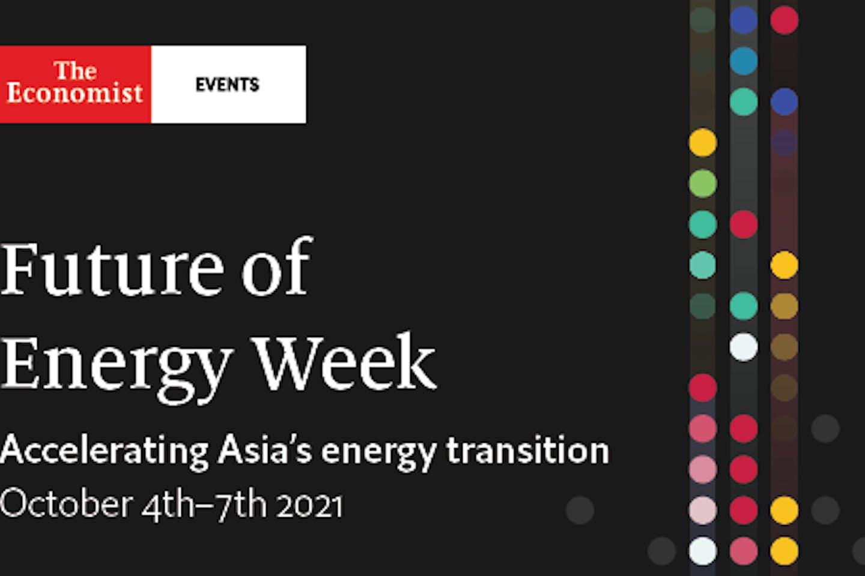 Future of Energy Week