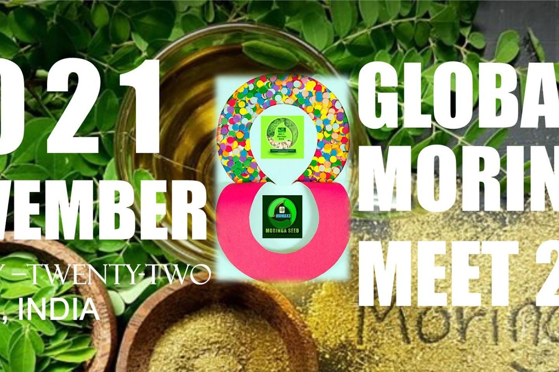 8th Global Moringa Meet 2021
