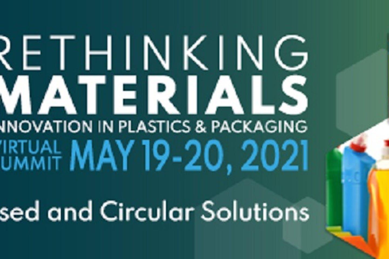 Rethinking materials