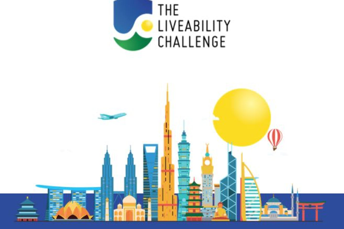 The Liveability Challenge Finale