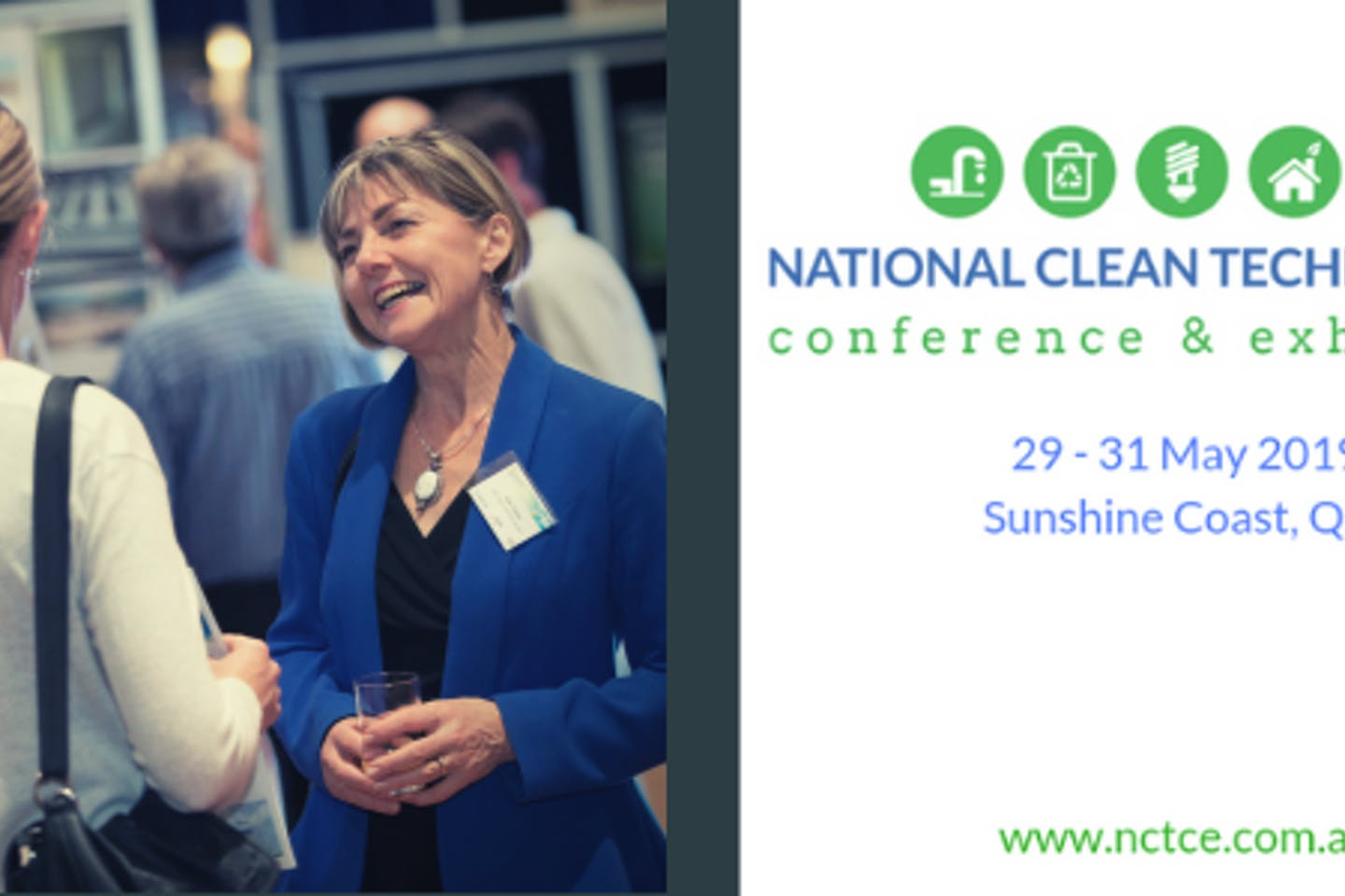 National Clean Technologies Conference & Exhibition