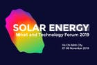 Solar Energy Markets and Technology Forum 2019