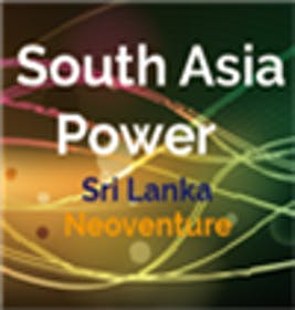 South Asia Power Congress & Expo 2015