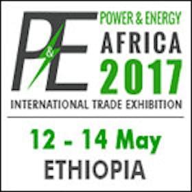 Power & Energy Ethiopia 2017
