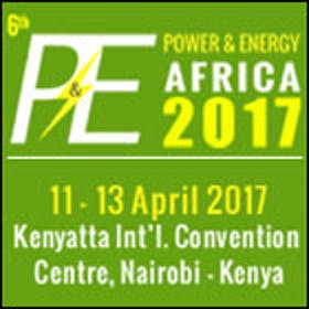 Power & Energy Kenya 2017