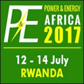 Power & Energy Rwanda 2017