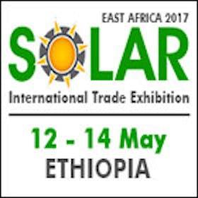 Solar Africa - Ethiopia 2017