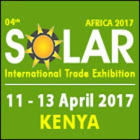 Solar Africa - Kenya 2017
