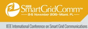 2015 IEEE International Conference on SmartGrid Communications