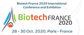 Biotech France 2020 International Conference and Exhibition