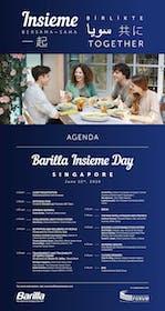 Barilla Insieme Day