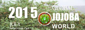 Global JojobaWorld 2015