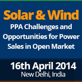 Solar & Wind PPA Challenges & Opportunities for Power Sales in Open Market 2014