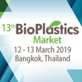 13th Bioplastics Market