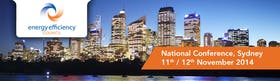 National Energy Efficiency Conference 2014