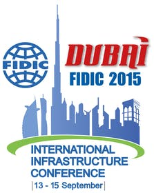 FIDIC International Infrastructure Conference