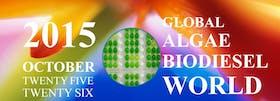 2015-Global Algae Biodiesel World