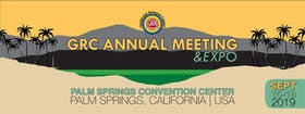 GRC Annual Meeting & Expo