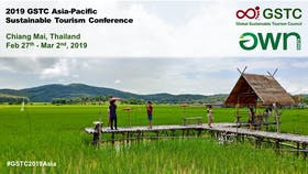 2019 GSTC Asia-Pacific Sustainable Tourism Conference