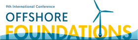 9th International Conference Offshore Foundations 2019