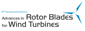8th Advances in Rotor Blades for Wind Turbines International Conference