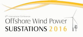5th International Conference Offshore Wind Power Substations