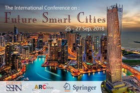 The international Conference On Future Smart Cities