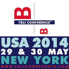 TBLI CONFERENCE USA 2014