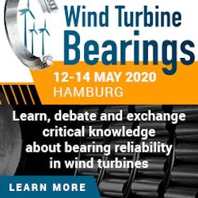 3rd International Wind Turbine Bearings Conference 2020