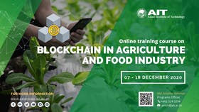 Blockchain in agriculture and food industry