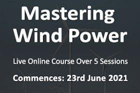 Mastering wind power
