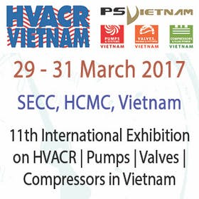 HVACR/PS Vietnam 2017