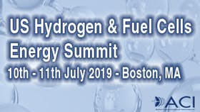 US Hydrogen & Fuel Cells Energy Summit