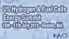 US Hydrogen & Fuel Cells Energy Summit