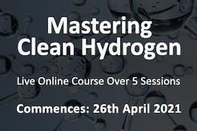 Mastering clean hydrogen