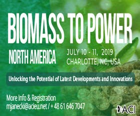 Biomass to Power North America