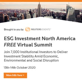ESG Investment North America Virtual Summit