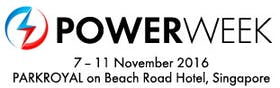 POWER WEEK Conference 2016