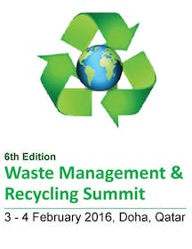 Waste Management & Recycling Summit 2015