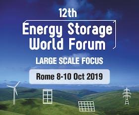 12th Energy Storage World Forum