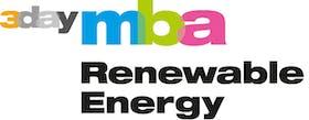 3 Day MBA in Renewable Energy