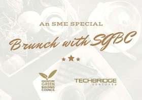 Brunch with SGBC - An SME Special