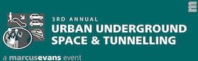 3rd Annual Urban Underground Space & Tunnelling