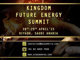 Kingdom Future Energy Summit